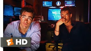 This Means War (1/3) Movie CLIP - Surveillance Sex Talk (2012) HD