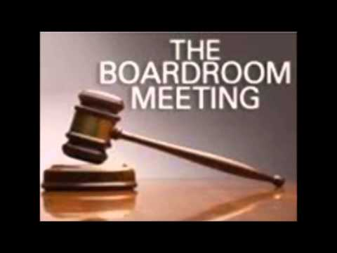 WWDB The Board Room