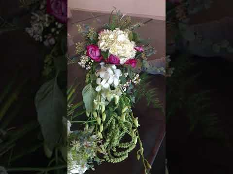 American School of flower design join us for classes