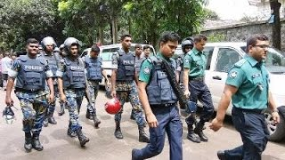 Mastermind of Dhaka Cafe Attack KILLED by Bangladesh Cops