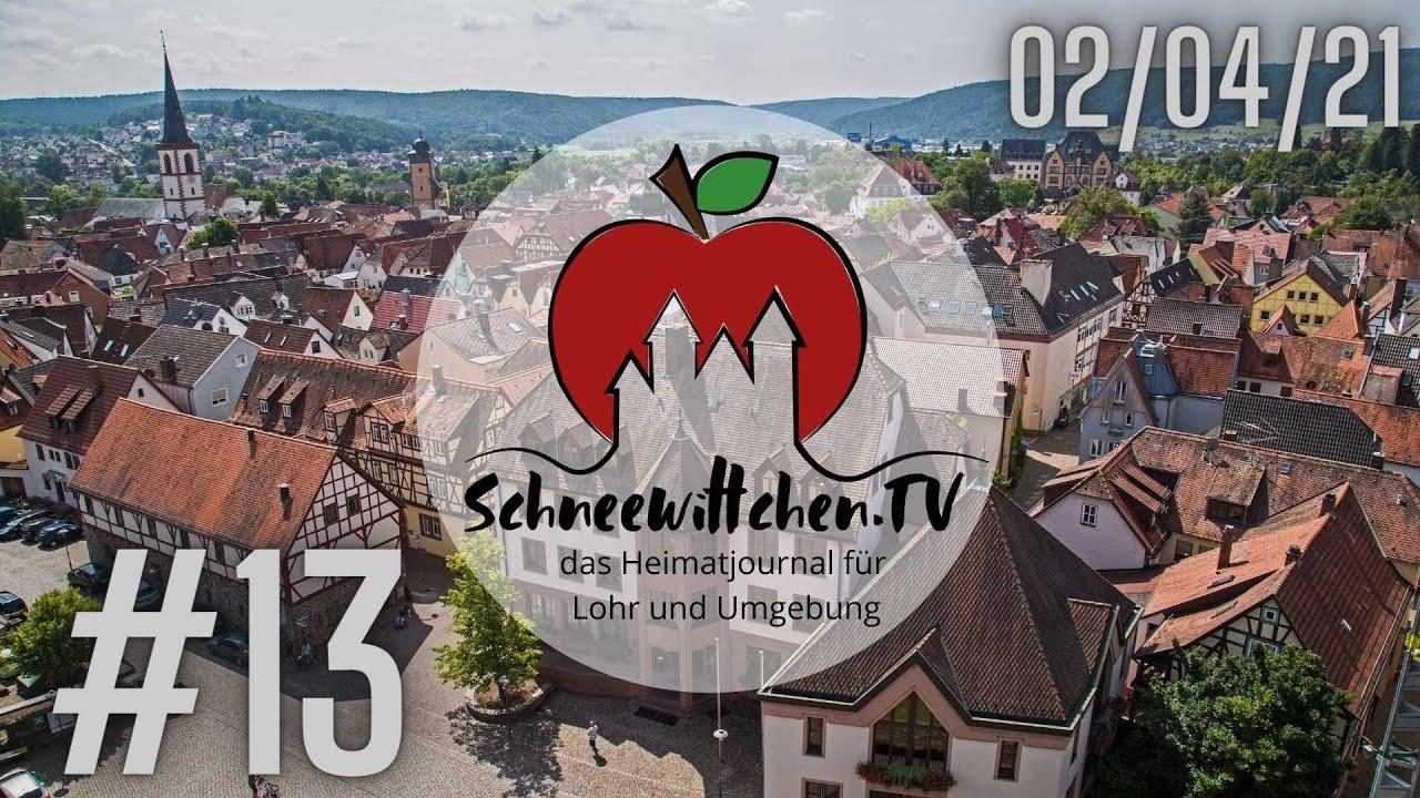 SchneewittchenTV #13