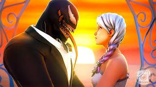 VENOM & TORIN GET MARRIED! (A Fortnite Short Film)