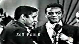 Johnny Mathis & Agostinho dos Santos - Manhã de Carnaval