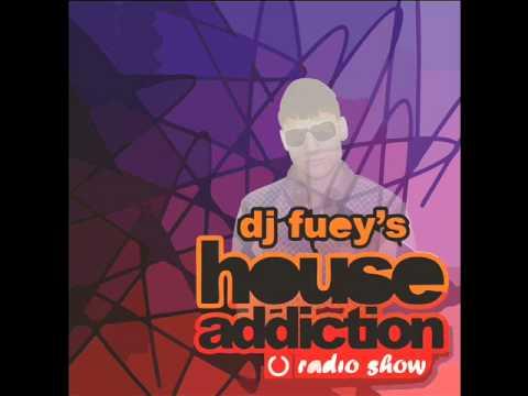 Dj fuey - Im still here (Dub mix)
