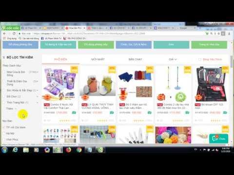 Hướng Dẫn Bán Hàng Trên Shopee Tools – Dropship FBV