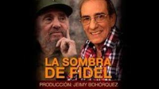 Secretos y revelaciones del hombre que fue la sombra de Fidel Castro
