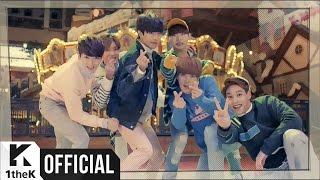 Repeat youtube video [MV] JJCC(제이제이씨씨) _ ToDay(오늘 한번)