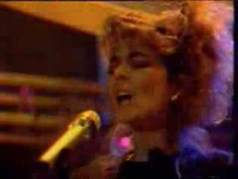 Sandra - Stop For A Minute - Peters Pop Show Germany 1987
