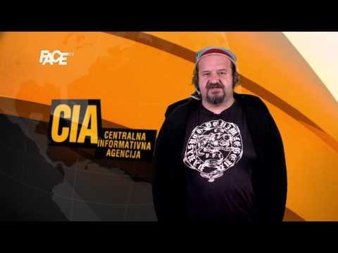 CIA: Prvomajska