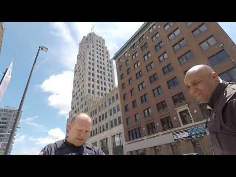 1st. Amendment Audit Court House Fort Wayne, Indiana