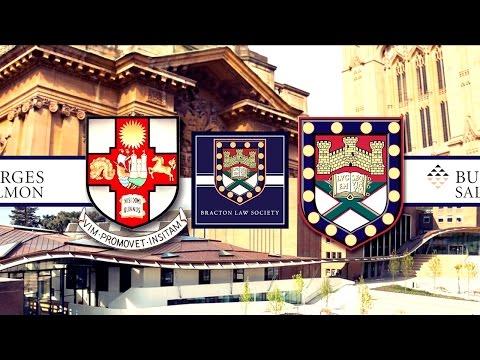 Bracton Law Society v University of Bristol Law Club Varsity