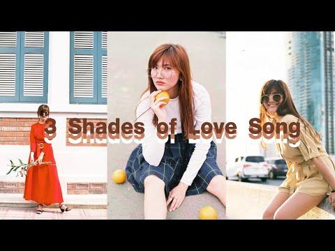 รวมเพลงรัก 3 อารมณ์ 3 ภาษา (Lover Boy / ดูดี / First Love) [ Cover ] | Peach Panicha