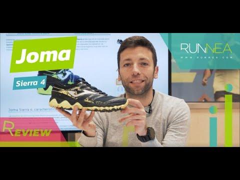 zapatillas running joma hombre opiniones japon