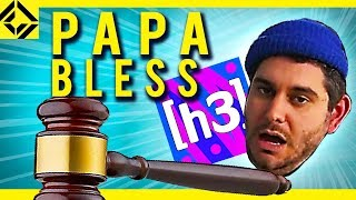 How H3H3 Took a Bullet for YOU