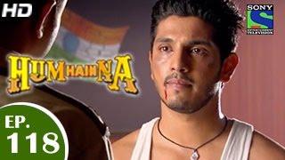 Hum Hai Na - हम है न - Episode 118 - 4th March 2015