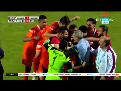 Emre Uğur Uruç | Adanaspor