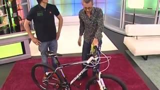 Лучшие горные велосипеды. Как выбрать велосипед(Наш канал для тех, кто привык к скорости, движению. Если отдых