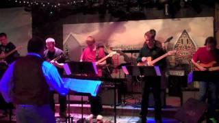 STFX Guitar Ensemble: It Must Be A Camel