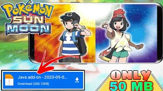 How To Download Pokemon SUN & MOON In android    Pokemon Sun & Moon Download In One Click