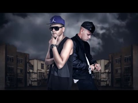 Nestor En Bloque - musica De barrio Ft Kendo Kaponi ( VIDEO LYRIC )