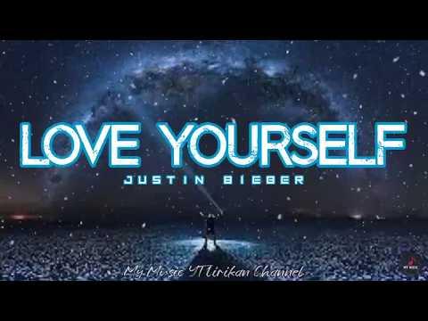 love-yourself---justin-bieber-(lyrics)
