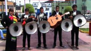 A Cristo le Voy - Mariachi Cristiano Nuevo Jalisco de C. Rivera -Telf 5681512 - 989993475- LIMA-PERU