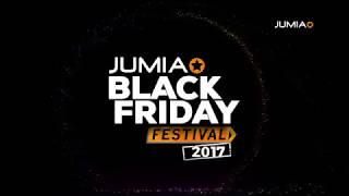 JUMIA Black Friday Algérie