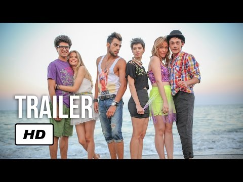 #selfie - Official Trailer (2014)
