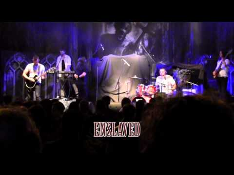 SIGNUM REGIS - Majestic Music Club Live, Bratislava SVK