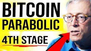 BITCOIN PARABOLIC MOVE??!!🎯 Peter Brandt 4th Parabola 2019