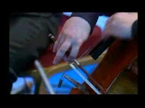 Rossini - Overture 'William Tell' Part 1