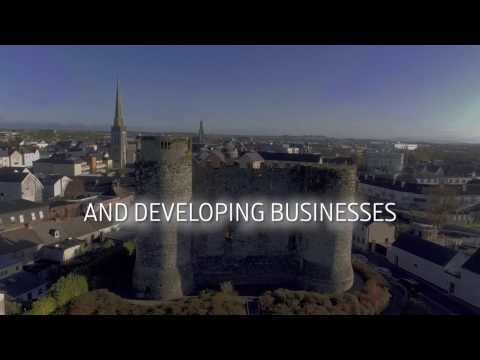 Carlow - It's the Business
