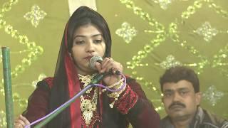 Bechainiya Badhane Lagi Dil Na Laga Pardesh Me.by khushabu prveen