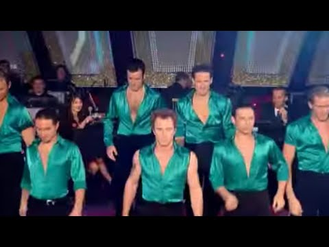 Professional Jive   Strictly Come Dancing   BBC