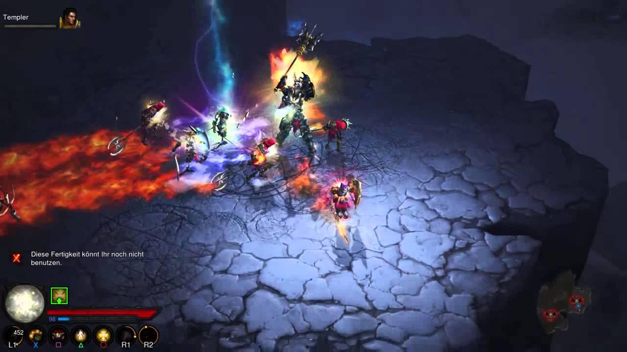 Diablo Crafting Legendary Items