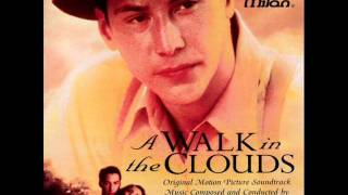 Maurice Jarre - A WALK IN THE CLOUDS (1995) - Soundtrack Suite