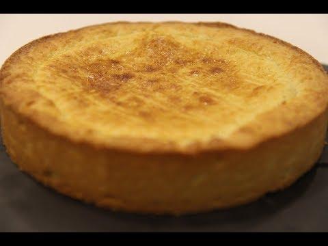 gâteau-basque