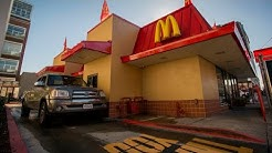 McDonald's EPS, revenue beat expectations