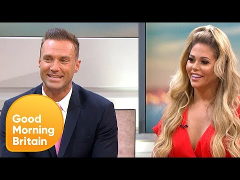 Calum Best and Bianca Gascoigne Think Jack and Dani Were Winners From Day One  Good Morning Britain