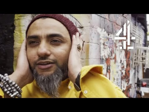 The Adhan (spoken) | Call to Prayer | Channel 4