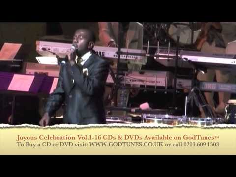Joyous Celebration 14: Big God feat. Uche Agu [HQ]