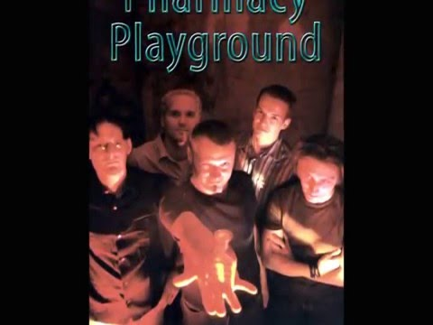 Pharmacy Playground - Autumn (Alternative Pop/Rock)