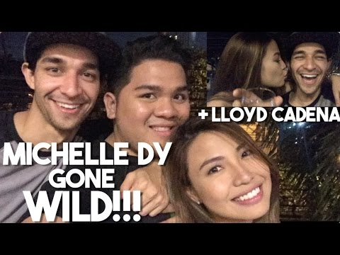Michelle Dy & I Have a Secret! (Ft  Lloyd Cadena)