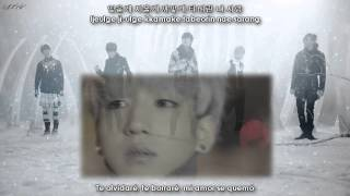 B1A4 - 걸어 본다 (Tried to walk) [Sub español + Hangul + Rom] + MP3 Download