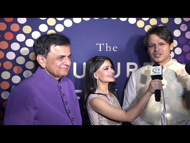 "Ekal Vidyalaya Foundation Raises $3.1 Million - 2019 Gala ""Future Of India"" - Vivekanand Oberoi"