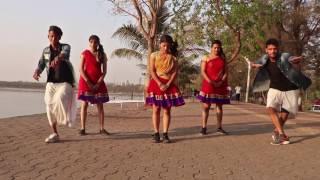 Villu hey rama rama |dance performance