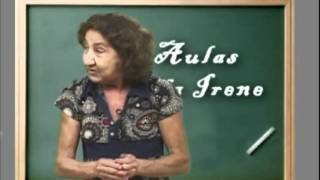 Resumo das aulas da Irene (Melhores Momentos) thumbnail