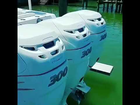 SeaVee 370z video