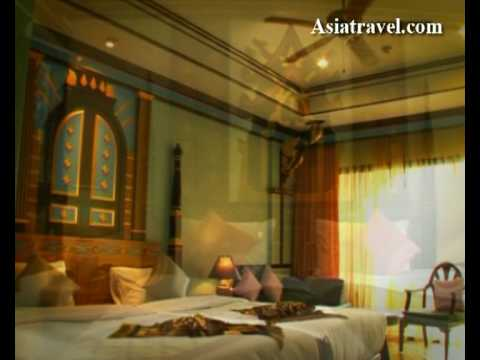 Ayodhaya Suite Resort And Spa, Krabi By Asiatravel.com