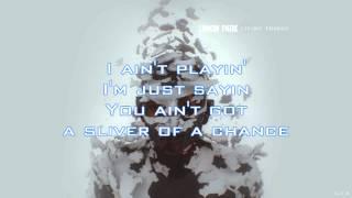 Linkin Park Until It Breaks Lyrics